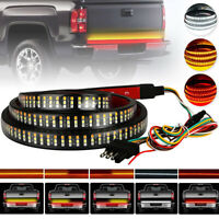 "60"" 432 LED Car Truck Tailgate Light Bar Strip Reverse Brake Signal Tail Lamps"