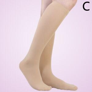 Girls Japanese Thigh High Stocking JK School Stockings Calf Socks Pile Socks