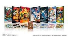 Capcom Belt Action Collection Collector's Box - Switch