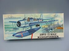 AIRFIX 1/72 Scale 251 Kingfisher