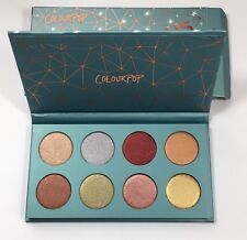 ColourPop Semi-Precious Eyeshadow Palette New Authentic