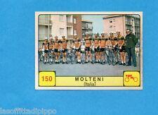 CAMPIONI d. SPORT 1968/69-PANINI-Figurina n.150- MOLTENI -ITALIA-CICLISMO-Rec