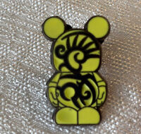 Disney Collectible Pin Vinylmation Mystery Pin Pack - Vinylmation Jr #1 - Tribal