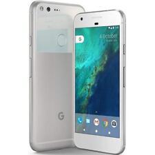 Google Pixel XL - 32GB Silver (Verizon + GSM Unlocked AT&T, T-Mobile) Smartphone