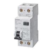 SIEMENS Interruttore Automatico Magnetotermico Differenziale 10A 30ma 6kA 1+N