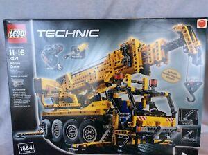 LEGO Technic Power Batterie Box  59510c01 9Volt  42009 420042 Gebraucht J9
