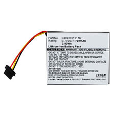 338937010176 Battery for Pioneer AVIC-F320BT, AVIC-F3210BT GPS Audio Receivers