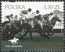Poland 2019 - 80 years of Racetrack Sluzewiec - Fi 4963 MNH**