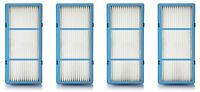 Holmes AER1 HEPA Total Air Filter Replacement For Purifier HAP242-NUC, 4 Filters
