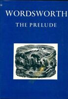 The prelude or growth of a poet's mind - William Wordsworth - - 70705 - 2270990