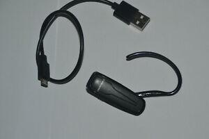 Plantronics ML 18 Schwarz Bluetooth Headset