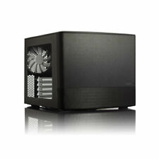 Fractal Design NODE 804 Side window, 2 - USB 3.0Audio in/outPower button with ..