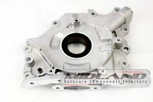 Peugeot 1007 206 207 307 407 3008 Partner Expert 1.6 HDI Pompa Olio DV6TD 1001F2