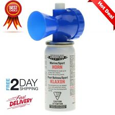 Hand Held Can Horn Of Canned Compressed Loud Security Emergency Air Horns 1.4 oz