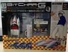 MegaHouse BIT CHARGE Mach GO GO GO Limited F/S Japan Vintage Special MH-01 Rare