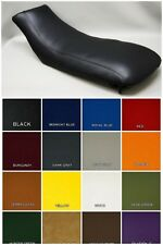 HONDA TRX400EX Seat Cover  1999 - 2007 in BLACK or 25 COLOR OPTIONS