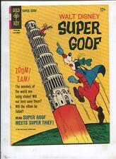 SUPER GOOF #4 SUPER GOOF MEETS SUPER THIEF! (7.0)
