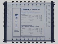 Spaun – SMK 99129 F – SAT Multi-Switch