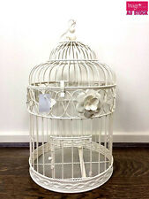 26cm Dia Wishing Well Bird Cage Wedding Card Keeper Post Box JB1087M