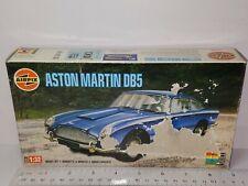 1/32 AIRFIX ASTON MARTIN DB5 SEALED MODEL KIT