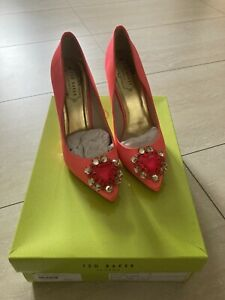 ted baker shoes size 5