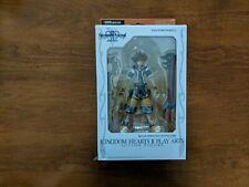 Square Enix Play Arts Kingdom Hearts II 2 - SORA Master Form Action Figure