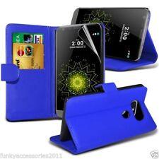 Fundas Para LG K10 color principal azul para teléfonos móviles y PDAs