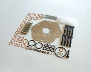 Mengenteiler Reparatursatz für alle Bosch 6 Zyl Grauguss Fuel Distributor Repair