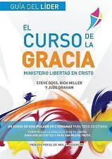 Libertad En Cristo: Curso de la Gracia: Guia del Lider (Paperback or Softback)