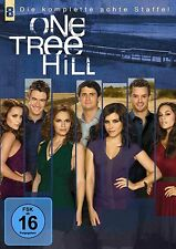 ONE TREE HILL, Die komplette Staffel 8 (5 DVDs) NEU+OVP