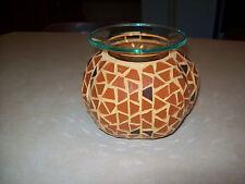 Partylite Pumpkin Aroma Melts Warmer