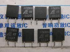 1x 10K000 AE XT Alpha Electronic Ultra-Precision Resistor 0.01% 10KOhm