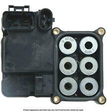 Remanufactured ABS Brake Module  Cardone Industries  12-10285