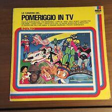 Pomeriggio In Tv