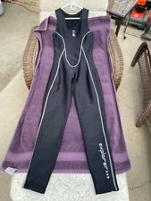 FOURTH ELEMENT THERMOCLINE  WOMENS EXPLORER SUIT   SIZE US 8-10  SMALL
