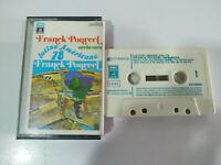 Franck Pourcel Latino Americano 78 Emi - Tape Kassette