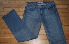 LEVIS 627 STRAIGHT FIT  Jeans pour Femme W 29 - L 30 Taille Fr 38 (Réf #J063)