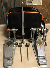 Pearl P3002D Eliminator Demon Drive Double Bass Drum Pedal *USED*