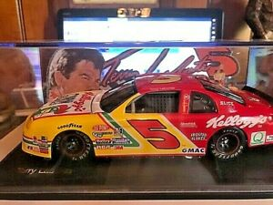 1997 Terry Labonte #5 Kellogg's Corn Flakes Hamilton Collection Die-Cast