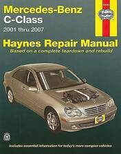 Mercedes-Benz C-Class 2001 To 2007 (Paperback book, 2008)