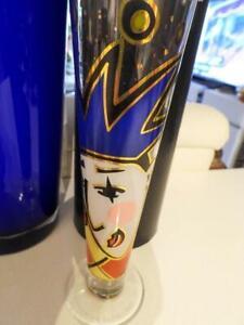 Ritzenhoff Collectable Large Wine Glass -  Germany Designer Tatjana Krizmanic