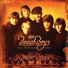 The Beach Boys - The Beach Boys with the RPO - New CD Album
