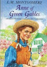 Anne of Green Gables,L. M. Montgomery- 9780603551321