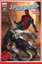 SPIDER-MAN 4 04 Sept 2017 Marvel Now! now Panini spiderman DELL'OTTO # NEUF #