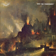 Celtic Frost Into The Pandemonium CD 15 Track Hard Back Book Style Sleeve (noi