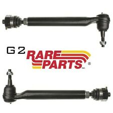 11-19 Chevy Silverado 3500 HD Rare Parts G2 Heavy Duty Tie Rods Ends Assemblies
