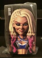 WWE SLAM Crate Exclusive Alexa Bliss Slam Stars Collectible Figure Loot Crate