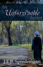 An Unforgivable Secret Amish Secrets #1