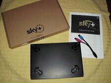 SKY EXTERNE FESTPLATTE Pace EHD101SD 320GB FÜR SAT/KABEL RECEIVER OVP ! (FP 2-5)