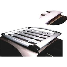 Polaris C29103 Heavy Duty Roof Rack Basket Aluminium 38.5 X 43.5 Inch Touring